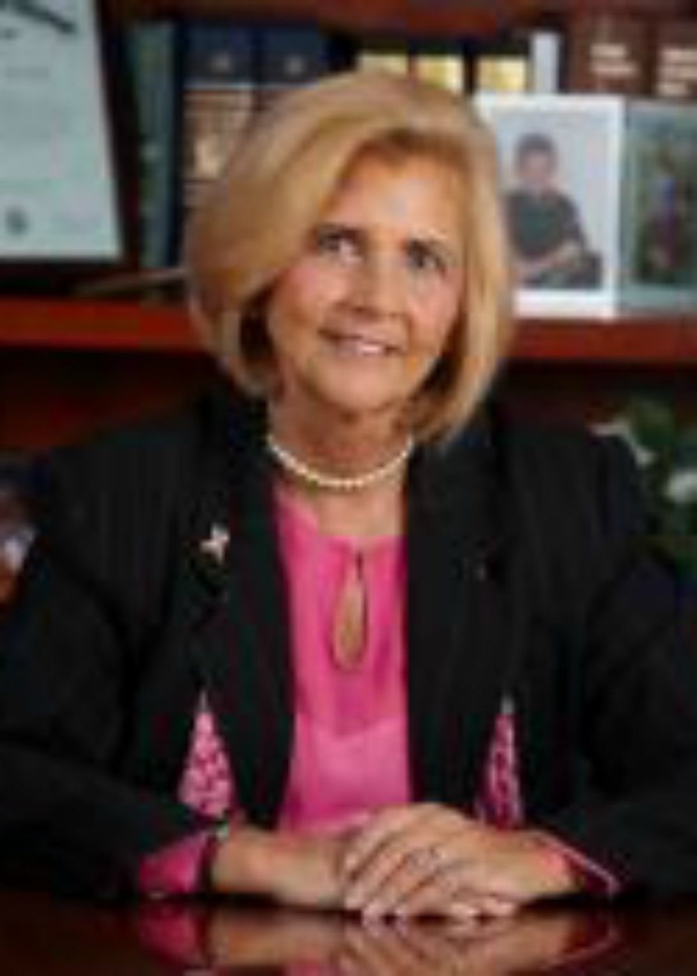 Nancy Becker