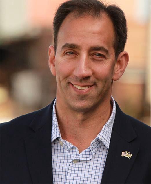 Jeff Bartos